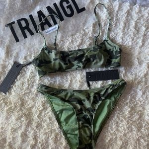 TRIANGL GALAXY - CAMO